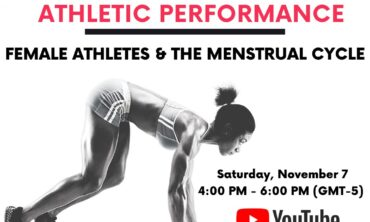 Female Athletes & the Menstrual Cycle